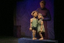 Max und Mimi - (C) Cassiopeia TheaterVerlag Mierke
