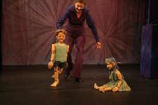 Max Und Mimi. Traum einer Sommernacht - (C) Cassiopeia TheaterVerlag Mierke