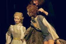 Jorinde und Joringel - (C) Cassiopeia TheaterVerlag Mierke